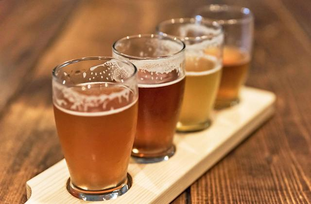 Your next craft beer might be named by a neural network
