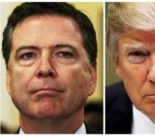 Comey Is Even Less Popular Than Trump, Poll Says