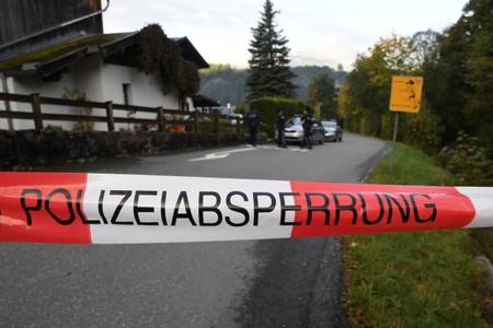 Five murdered in Austrian ski town of Kitzbuehel