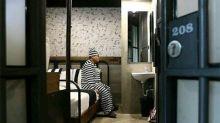 Hospédate en una prisión en Bangkok