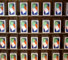 Apple's iPhone X Built With Illegal Overtime Teen Labor, FT Says