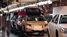 川普說中國將進口汽車稅降到15%「還是太高」