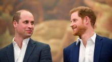 El príncipe William habla con Harry por primera vez desde la entrevista con Oprah