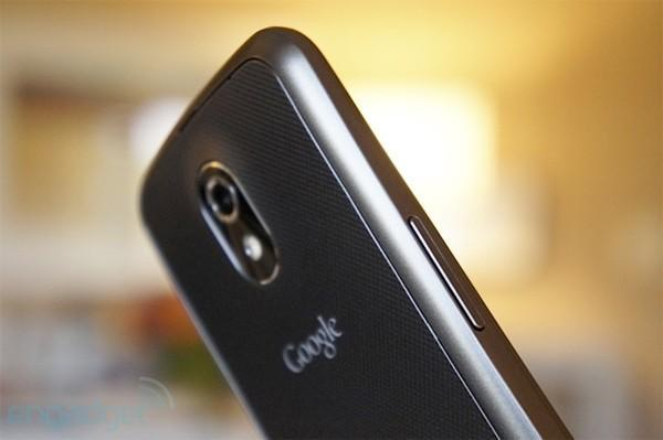 Galaxy Nexus gets recovery images, for when your hacking joy turns to tears