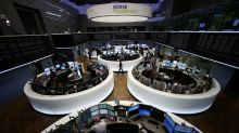 Trade, Italy hopes lift European stocks to best day in 8 months