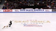 Skate America will not have fans