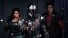 Disney unveils 100-second recap of 'The Mandalorian' ahead of season two