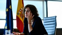 Spain fights to revive international reputation