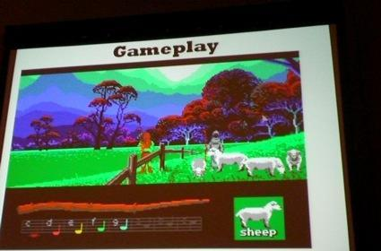 GDC08: The eight best stories in gaming