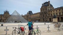 Le Louvre prépare sa réouverture, prévue pour le 6 juillet