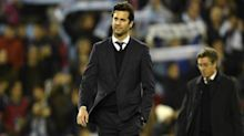 Who is Real Madrid's new coach, Santiago Solari?