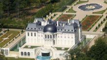 Saudi prince buys 'world's most expensive home'