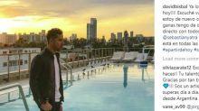 David Bisbal presenta oficialmente su sencillo veraniego 'A partir de hoy'