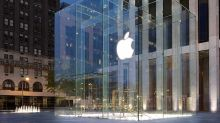 Stocks Mixed; Why Apple Should Be Sold Now; Is Nvidia Still A Leader?