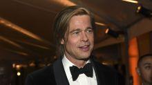Brad Pitt presta su voz para anuncio de Joe Biden en la recta final de la campaña electoral