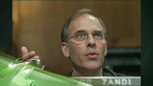Latest Business News: We're in the Early Stages of a Housing Recovery: Mark Zandi
