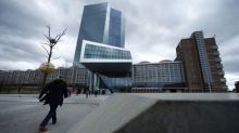 BCE ve fuerte impulso de crecimiento en zona euro a futuro