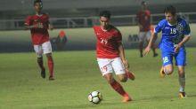 Suspenden la liga de fútbol en Indonesia tras la muerte de un hincha