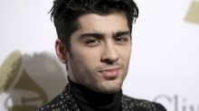 Zayn Malik Was Detained for 3 Hours When He First Landed in America