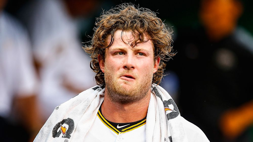 Gerrit Cole was traded. Then he wasn't. Here's the latest.