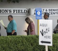 Texas elections official says 'human error' likely behind ballot confusion