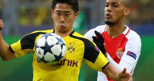 Foot - ALL - Dortmund - Shinji Kagawa prolonge jusqu'en 2020