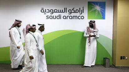 Saudi Aramco's international IPO delay makes sense as oil rallies, investor says
