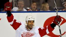 Ex-NHL player Todd Bertuzzi arrested on DUI charge