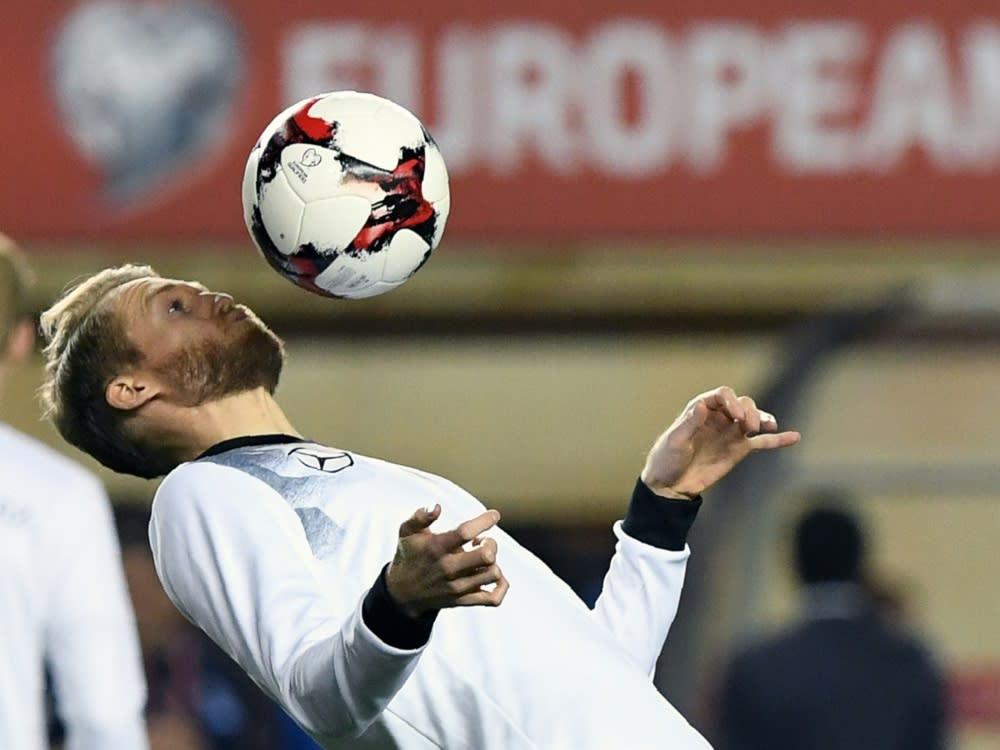 Europa Qualifikation