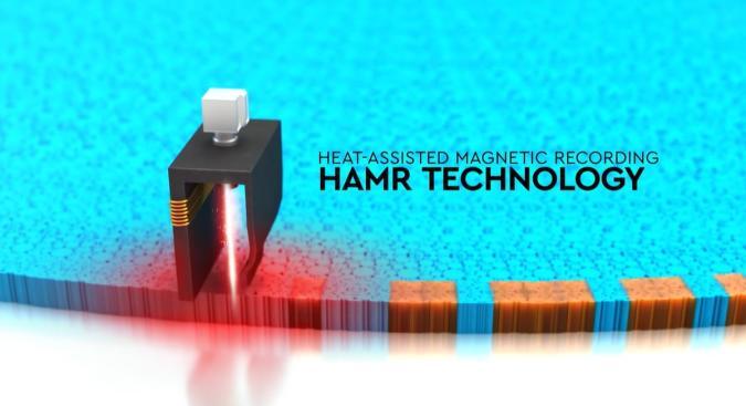 HAMR Technology