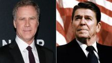 Will Ferrell Nixes 'Reagan': What's Actually in Satirical Screenplay?