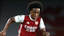 'Willian knows how to win titles' – Xhaka pleased with Arsenal's summer business