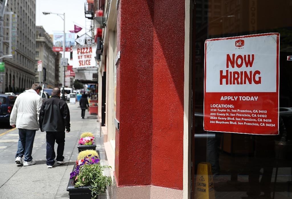 Private US employment saw another big jump in January, though slower than December, as a large gain in services hiring offset a slower rise in other sectors, payroll firm ADP reported