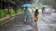 Monsoon Forecast 2020: Heavy Rainfall to Lash Parts of Maharashtra, Gujarat Over Next 2 Days, Says IMD