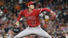 Shohei Ohtani hits 101 mph in first pitching appearance since leaving start early with blister