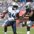Titans notes midweek, Davis out