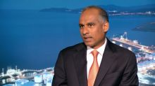 LyondellBasell CEO Sees a Potential Shift in Global Trade Patterns
