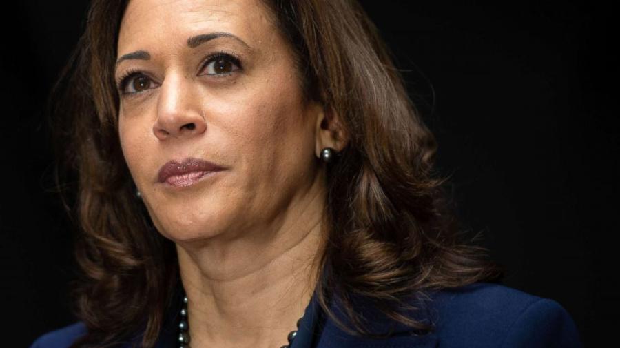 Sen. Kamala Harris to run for president in 2020