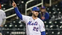 Pete Alonso talks Mets' offensive, RISP struggles: 'I don't think we're haunted'
