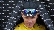 Chris Froome can clinch Tour de France title No. 4 in time trial