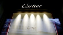 Weak profitability eclipses strong China, U.S. sales at Richemont