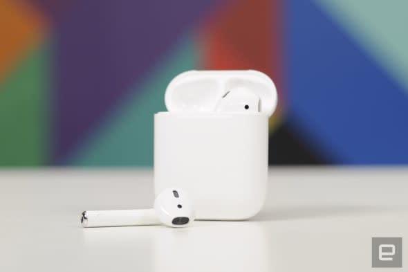 很快 AirPods 也能自动连接 Apple TV 了