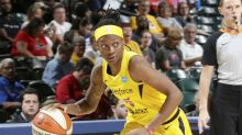 Indiana Fever hope to have 2020's missing piece, Erica Wheeler, in 2021