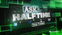 Crazy to invest in JetBlue? Ride Nextera's new high? The viewers #AskHalftime