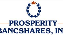 Prosperity Bancshares, Inc.® Invites You To Join Its Fourth Quarter 2019 Earnings Conference Call
