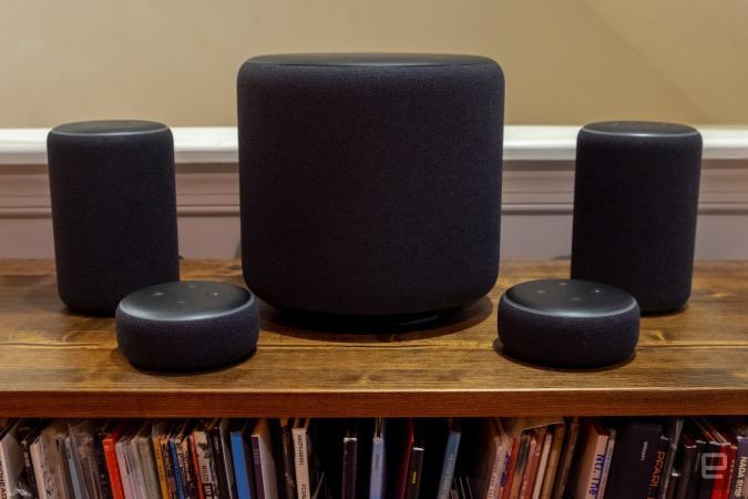 Apple Music will work on Echo speakers starting December 17th