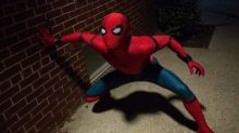 Spider-Man for FIVE films in the Marvel Cinematic Universe
