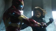 'Captain America: Civil War': Who Got Into the MostFights?