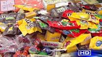 How to repurpose leftover Halloween candy