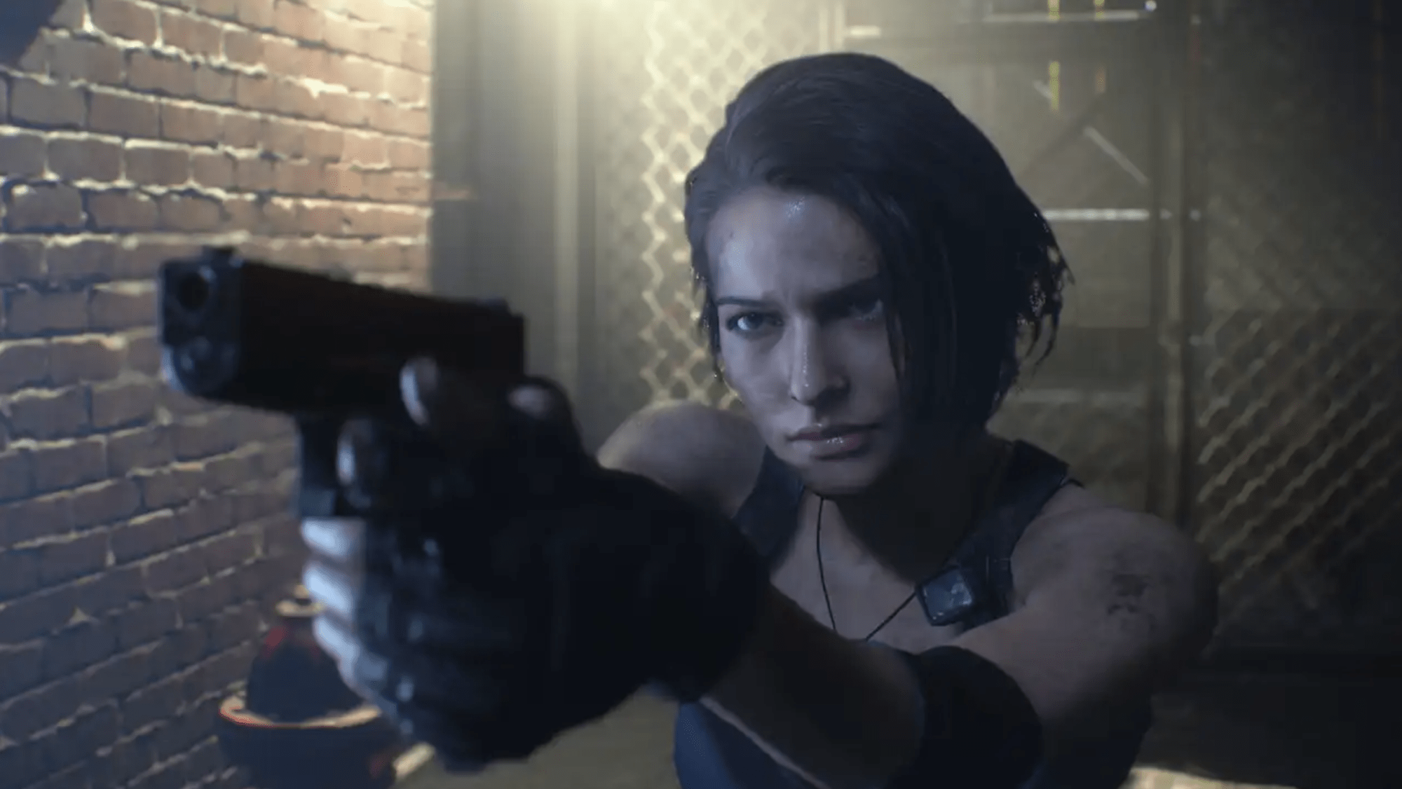 Resident Evil 3 Remake Demo Will Come To Consoles And Pc On March 19th Engadget